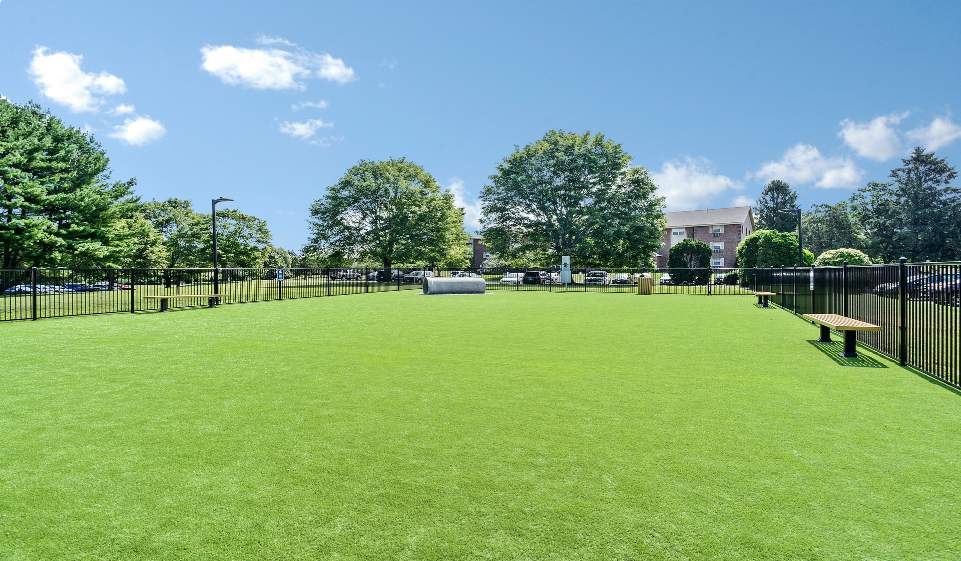 Waterford Village Apartments Bridgewater Ma Featured Amenities