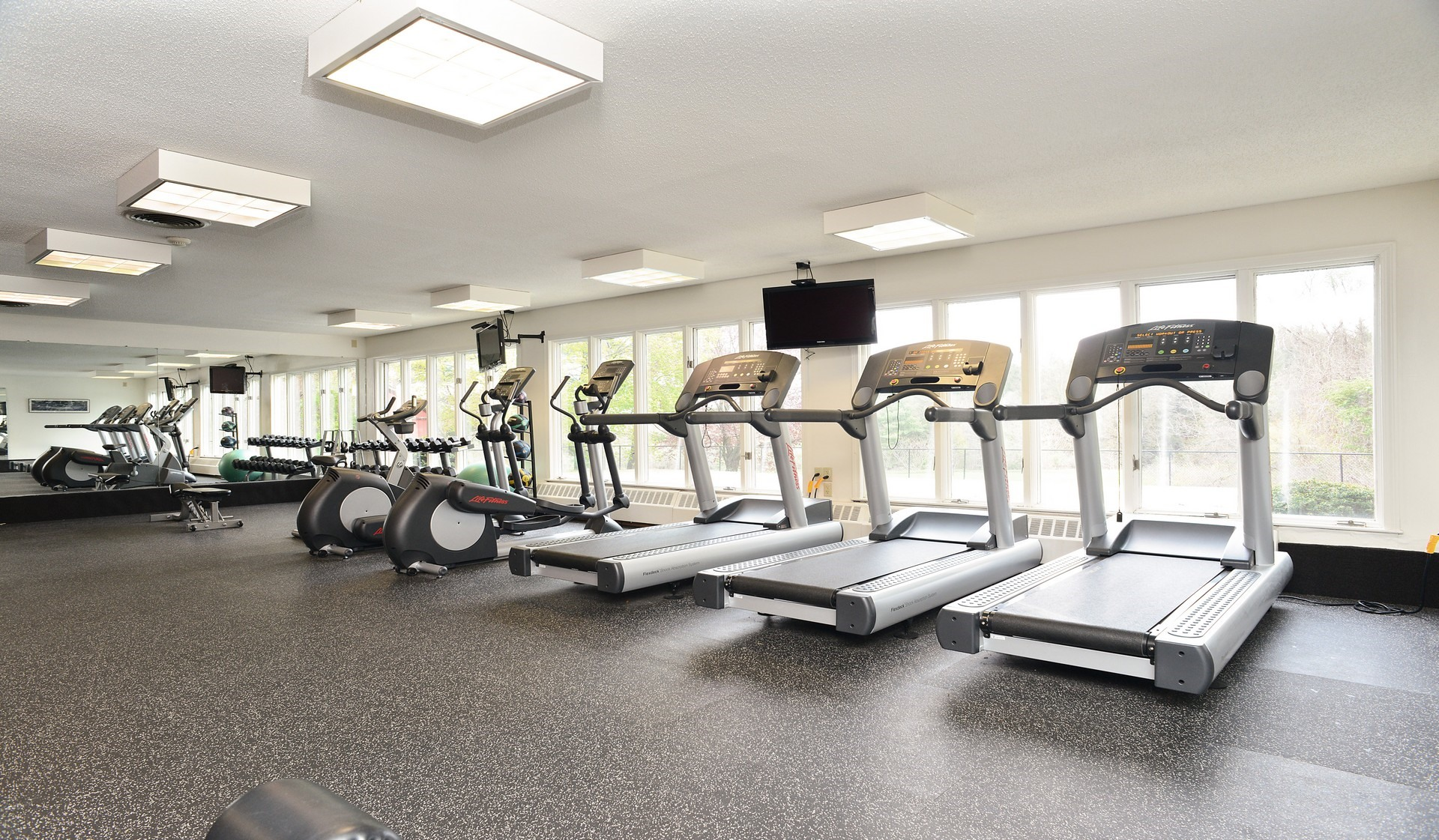 Waterford Village Apartments | Bridgewater, MA | Featured Amenities