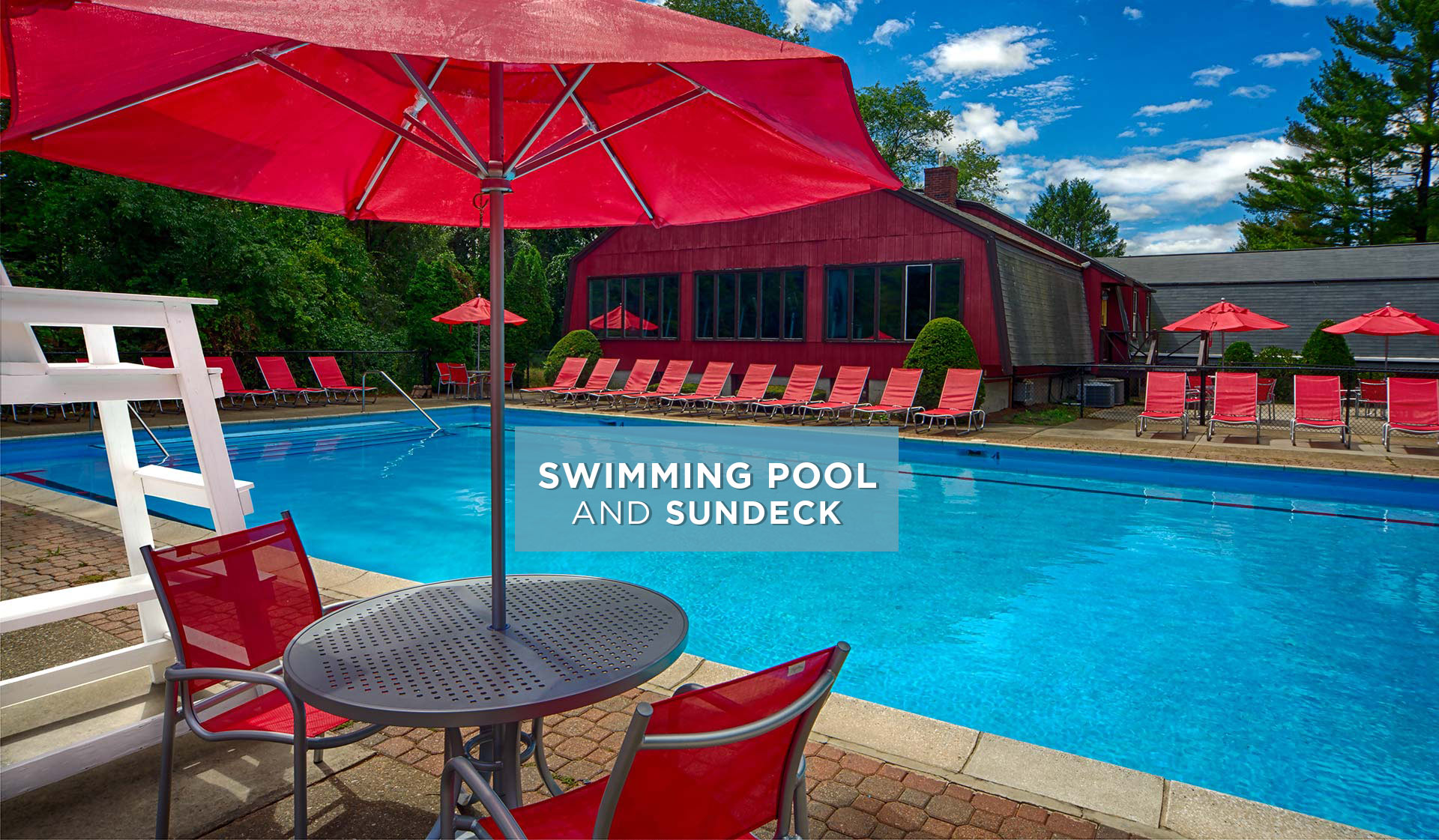 Waterford Village Apartments | Swimming Pool